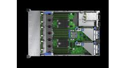 Процессор HPE DL385 Gen10 AMD EPYC 7452 (2.3GHz/32-core/155-180W) Processor Kit..