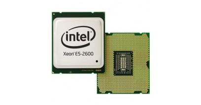 Процессор IBM Intel Xeon E5-2650 8C (2.0GHz, 20MB, 1600MHz, 95W W/Fan) (x3650 M4)
