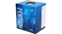Процессор Intel Pentium G4500 LGA1151 (3.5Ghz/3M) (SR2HJ) BOX..