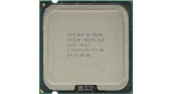 Процессор Intel LGA775 Core 2 Duo E8600 (3.33 ГГц, 1333 МГц, L2 6 МБ, 45 нм) OEM..