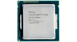 Процессор Intel Core i5-4670 LGA1150 (3.4GHz/6M) (SR14D) OEM..