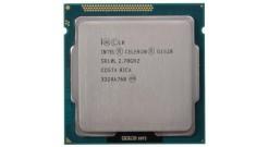 Процессор Intel Celeron G1620 LGA1155 (2.7GHz/2M) (SR10L) OEM..