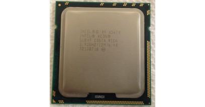 Процессор Intel LGA1366 Xeon X5670 2.93/6.40GTsec/12M Tray