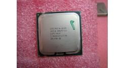 Процессор Intel LGA775 Core 2 Duo E8400 (3.00/1333/6M) (SLB9J), ОЕМ..