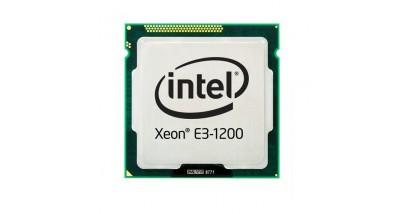 Процессор Intel Xeon E3-1220V2 (3.1GHz/8Mb) (SR0PH) LGA1155