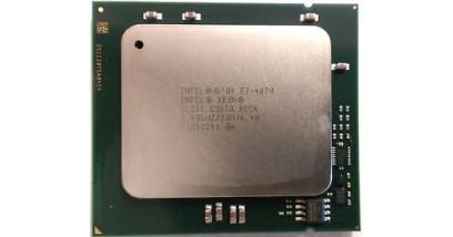 Процессор Intel Xeon E7-4870 (2.40GHz/30M) (SLC3T) LGA1567