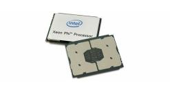 Процессор Intel Xeon Phi Coprocessor 7120P (1.238GHz/16GB) PCIe Card, Passively ..