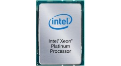Процессор Intel Xeon Platinum 8160T (2.1GHz/33M) (SR3J6) LGA3647..