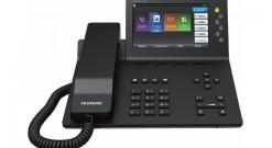 Проводной телефон Huawei eSpace7950,5 inch LCD Screen,POE, USB,2 GE port, Progra..