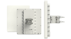 Точка доступа MikroTik RB911G-5HPacD-QRT QRT 5 ac Wi-Fi AP. 802.11 a/n/ac 5 GHz,..