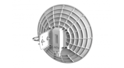 Точка доступа MikroTik RBDynaDishG-6HnD DynaDish 6 Wi-Fi CPE. 802.11 a/n 6GHz, 1..