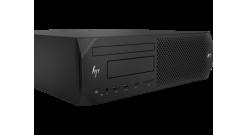Рабочая станция HP Z2 G4 SFF Intel Core i7 8700 (3.6Ghz)/16Gb/512 SSD/DVDrw/war ..