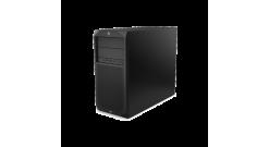 Рабочая станция HP Z2 G4 TW, Core i7-8700, 16GB (2x8GB) DDR4-2666 nECC, 512GB SS..