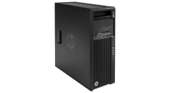 Рабочая станция HP Z440 MT, Xeon E5-1620v4, 16Gb, 1Tb, DVD-RW, Kb + M, Win 10 Pr..