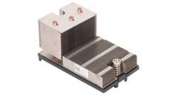 Радиатор Dell PowerEdge R730/R730xd без графического процессора (412-AAFW)..