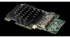 Контроллер Intel Raid RMSP3JD160J SAS/SATA 12Gbps/6Gbps 16-poty PCIE (954490)