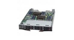 Блейд сервер Supermicro SBI-7128R-C6N - Blade Module 2xLGA2011-R3, Intel®C612, 1..