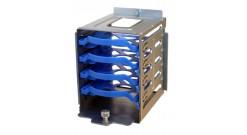 "Корзина Supermicro MCP-220-73201-0N SC732 2.5"""" HDD Cage 4xInternal 2.5"""" HDD"