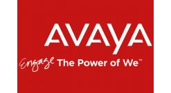 Шнур блока питания Avaya SCOPIA PWR CORD 250V 1.83M EUROPE