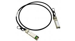 Кабель Cisco SFP-H10GB-CU1-5M= 10GBASE-CU SFP+ Cable 1.5 Meter..