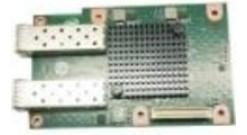 Сетевой адаптер Intel X527-DA2 SFP Количество портов 2 (950126)..