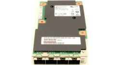 Сетевой адаптер Intel SFP X527DA4OCPG1P5 950127 INTEL Количество портов 4..