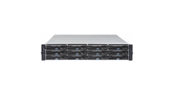 Полка расширения Infortrend JB 2012G-1 2U/12bay Single controller JBOD including..