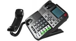 Телефон D-Link SIP VoIP Phone (PoE, Rus, Radio)..