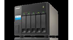 Модуль расширения Qnap TX-500P Expansion unit with 2xThunderbolt 2 interface
