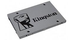Накопитель SSD Kingston 960Gb UV400 Series <SUV400S3B7A/960G> Upgrade Bundle (SATA3, up to 550/500Mbs, 90000 IOPS, TLC, Marvell 88SS1074, 7mm)
