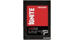 Твердотельный накопитель Patriot Memory PI240GS325SSDR SATA2.5