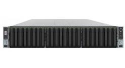 Сервер 2XSILVER4114 LWF2224IR514X00 INTEL Код продукта R2224WFTZS|Тип корпуса 2U..