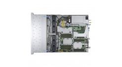 Сервер DELL PowerEdge R540 2U/ 8LFF/ 1x4110 (8-Core, 2.1 GHz, 85W)/ 1x16GB RDIMM..