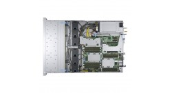 Сервер DELL PowerEdge R540 2U/ 8LFF/ 1x4114 (10-Core, 2.2 GHz, 85W)/ 1x16GB RDIM..