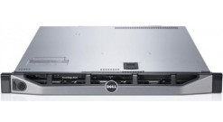 Сервер Dell PowerEdge R230 1xE3-1230v5 1x8Gb 1RUD x4 1x1Tb 7.2K 3.5