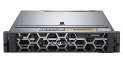 Сервер Dell PowerEdge R540 1xBronze 3104 1x16Gb 2RRD x14 1x1Tb 7.2K 2.5in3.5 SAT..