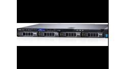 Сервер Dell PowerEdge R640 1x4114 1x16Gb 2RRD x8 1x1.2Tb 10K 2.5