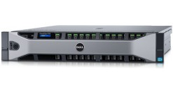 Сервер Dell PowerEdge R730 1xE5-2609v4 2x16Gb 2RRD x16 2.5