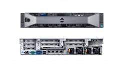 Сервер Dell PowerEdge R730 1xE5-2620v4 1x16Gb x16 1x600Gb 10K 2.5
