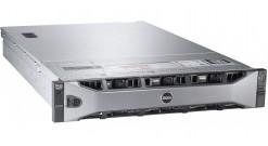 Сервер Dell PowerEdge R730 1xE5-2620v4 1x16Gb x8 1x600Gb 10K 2.5