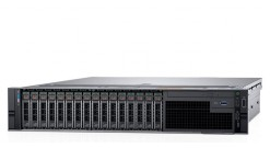Сервер Dell PowerEdge R740 1x4114 12x16Gb x16 2.5