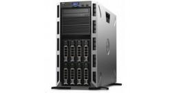 Сервер Dell PowerEdge T330 1xE3-1225v6 1x8Gb 2RUD x8 1x1.2Tb 10K 2.5in3.5 SAS RW..