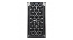 Сервер Dell PowerEdge T340 1xE-2124 1x16GbUD x8 1x1.2Tb 10K 2.5in3.5 SAS RW H330..