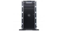 Сервер Dell PowerEdge T430 1xE5-2630v4 1x16Gb 2RRD x16 1x300Gb 10K 2.5