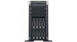Сервер Dell PowerEdge T440 1xSilver 4110 1x16Gb x8 1x1Tb 7.2K 3.5