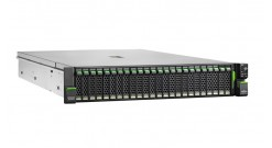 Сервер Fujitsu PRIMERGY RX2540 M1 2U Xeon E5-2620v3 2.40 GHz, 16GB DDR4-2133 R E..