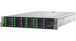 Сервер Fujitsu PRIMERGY RX2530 M1 4X 2.5' EXP. /1xXEON E5-2620V3/ 1xIndependent ..