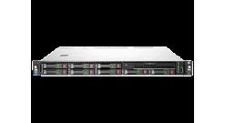 Сервер HP ProLiant DL120 Gen9 E5-2630v4 10C 2.2GHz, 1x8GB-R DDR4-2400T, H240/ZM ..