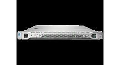 Сервер HP ProLiant DL160 Gen9 1xE5-2603v4 1x8Gb x8 8SFF SATA RW H240 DP 361i 1x5..