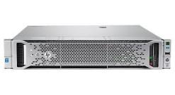 Сервер HP ProLiant DL180 Gen9 1xE5-2620v4 1x16Gb x16 2.5
